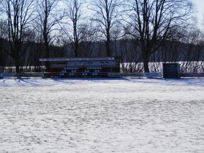 Foto zur Meldung: + + + Wochenendvorschau FC Seenland Warin 3./4. März + + +