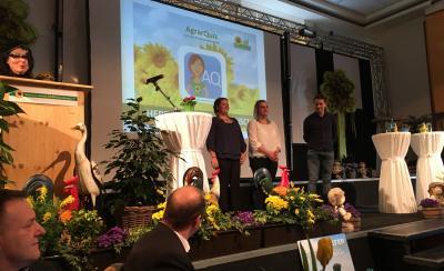 Foto zur Meldung: 24. Verbandstag in Luckau