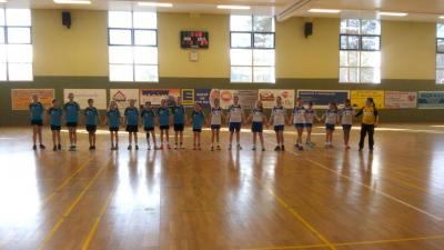Foto zur Meldung: Handball-Nachwuchs:  Drei Siege für E- Jugendteams des HSV 04 im Wusterwitz