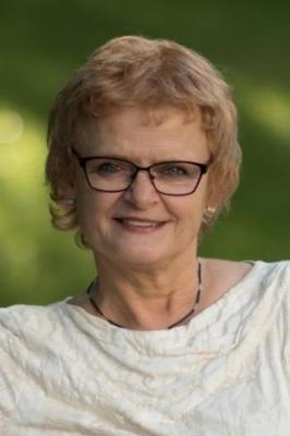 Dr. Maria Nooke Landesbeauftragte zur Aufarbeitung des Kommunistischen Diktatur