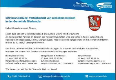 WerbungNetcom