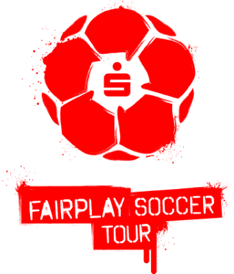 Foto zur Meldung: Fairplay Soccer Tour