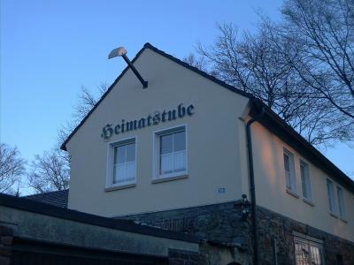 Heimatstube Holzwickede