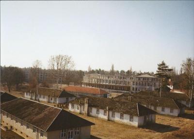 Das Kulturhaus lädt zum Vortrag über das Olympische Dorf in Elstal