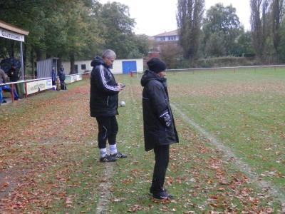 Foto zur Meldung: + + + Wochenendvorschau FC Seenland Warin 10./11.März + + +