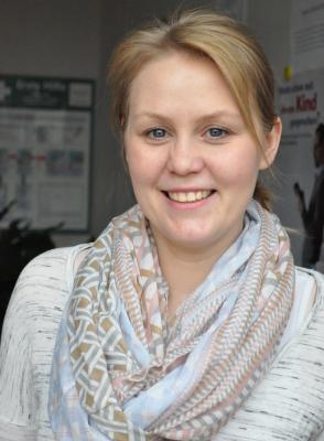 Foto zur Meldung: Das Lokale Bündnis für Familie Grünheide hat eine neue Koordinatorin