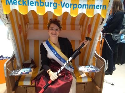 Vorschaubild zur Meldung: Kremmen auf der Internationalen Tourismusbörse Berlin