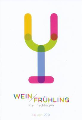 Foto zur Meldung: Weinfrühling Kleinfischlingen am 8. April 2018