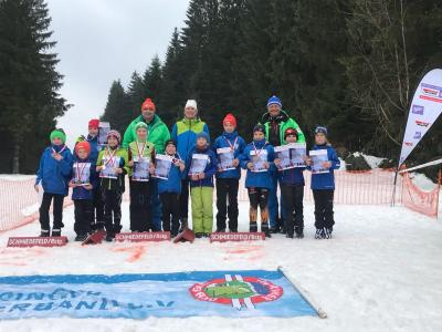 Foto zur Meldung: Thüringer Schülermeisterschaften