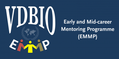 Logo des Early and Midcareer Mentoring Programmes