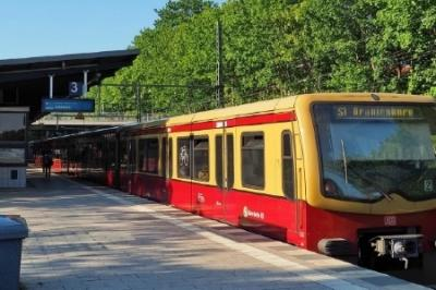 Vorschaubild : Online-Petition: S1 Oranienburg Fahrtzeiten im 10-Minuten-Takt