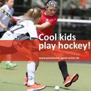 Foto zur Meldung: Jetzt anmnelden zum Feldhockeycamp in den Osterferien