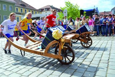 Vorschaubild zur Meldung: Schiebocker Tage - Das Stadtfest von und für Bischofswerda