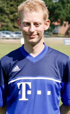 Foto zur Meldung: Aktuell - Ehemaliger Germanen-Trainer Steffen Weiss neuer U21 Trainer beim HSV