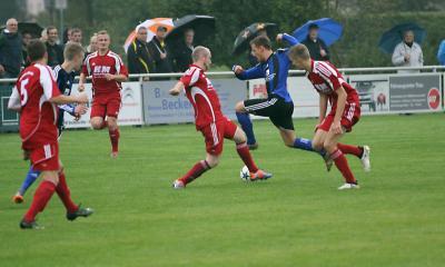 Foto zur Meldung: I.Herren - Germania empfängt SV Essel