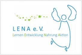 Foto zu Meldung: Der LMG-Lauf 2018 zugunsten von Lena e.V. -Dienstag, 20. März2018 im 4. Unterrichtsblock