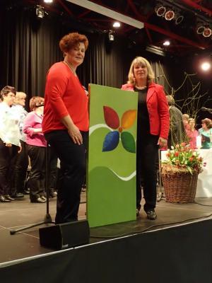 Foto zur Meldung: Gelungener Jubiläums-Familientag