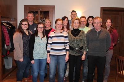 Vorschaubild zur Meldung: Jahreshauptversammlung des TuS Brandoberndorf
