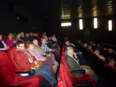 Kino-Matinee 222