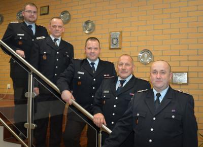 Foto zu Meldung: Erfolgreiche Arbeit des Fördervereins der Pritzwalker Feuerwehr