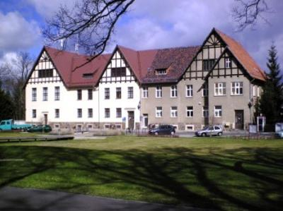 Museum Stadt Baruth