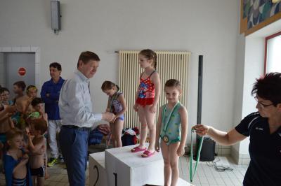 Foto zur Meldung: Eröffnung 21.Kinder- und Jugendsportspiele im Landkreis OSL