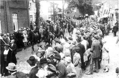 Foto zu Meldung: Vor 120 und 95 Jahren - Erinnerung an die Erhebung Schleswig-Holsteins