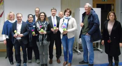 Foto zur Meldung: 3. Tag der Berufs- und Studienorientierung an der Puricelli-Realschule plus Rheinböllen