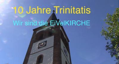 Foto: Trinitatis-Kirchengemeinde Schleidener Tal