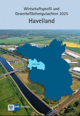 Erstellt wurde die Studie im Auftrag der Industrie- und Handelskammer Potsdam vom Hamburger Beratungsinstitut Georg Consulting Immobilienwirtschaft | Regionalökonomie.