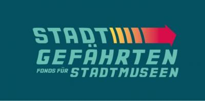 Logo Stadtgefährten