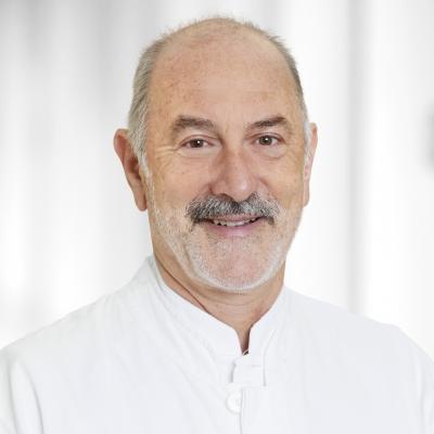 Dr. Fritz-Joachim Despang