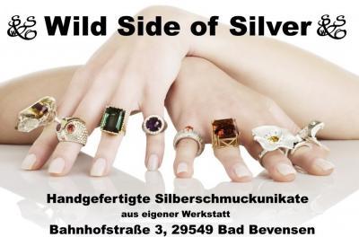 Starke Ringe - Starke Hände - Starke Frauen