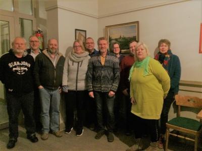 Foto zur Meldung: Förderverein für das Freibad Krempe wurde gegründet