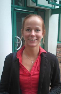 Foto zur Meldung: Neue Leiterin des Hauptamtes des Amtes Krempermarsch