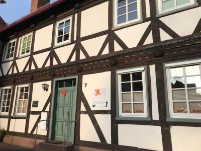 Vorschaubild zur Meldung: Haus der Begegnung im Kirchplatz 7; neue Termine
