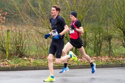 Foto zur Meldung: Torsten Graw läuft Saisonbestzeit in Paderborn