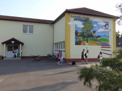 Foto zur Meldung: Entwicklung der Schule im Blick