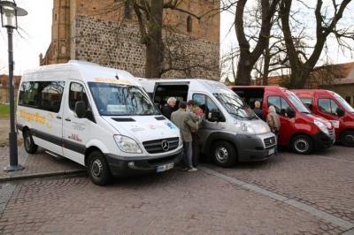 Vorschaubild zur Meldung: Bürgerbusverein sucht neue Fahrer