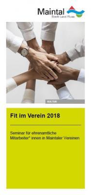 Großes Interesse am Seminar Datenschutz: Jetzt anmelden zum zweiten Termin am 24. Mai 2018