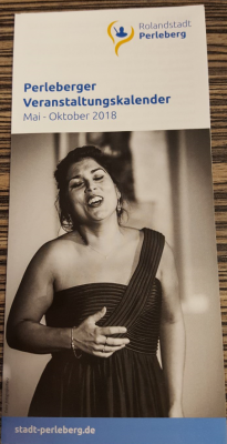 Foto Stadt Perleberg, 2018
