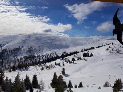 Vorschaubild zur Meldung: Don-Bosco-Schüler erleben Südtirol auf Schulschneefahrt bei bestem Winterwetter