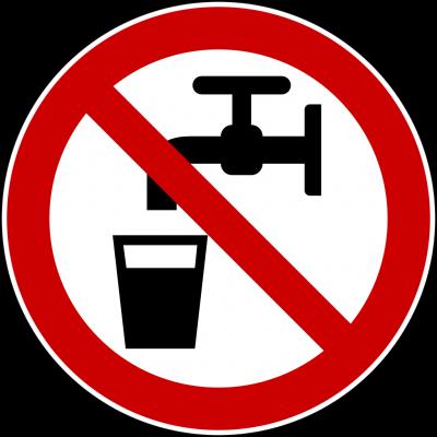 Vorschaubild zur Meldung: Aktuelle Meldungen Verkeimung des Trinkwassers