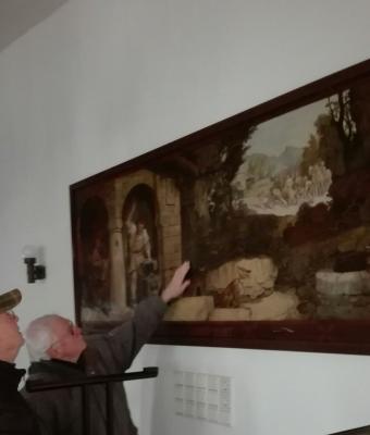 Vorschaubild zur Meldung: Neues vom Burg-und Heimatverein Creuzburg