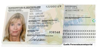 Foto zur Meldung: Sind meine Ausweisdokumente noch gültig?