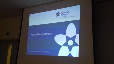 Vorschaubild zur Meldung: Schulung Menschen mit Demenz brauchen Dich – Werden Sie Demenzpartner!