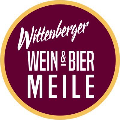 Foto zu Meldung: Wittenberger Wein- und Biermeile