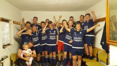Foto zur Meldung: Pokalfinale C!