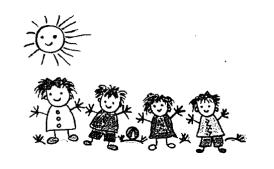 Vorschaubild zur Meldung: Stellenanzeige Kinderpfleger/in oder Berufspraktikant/in