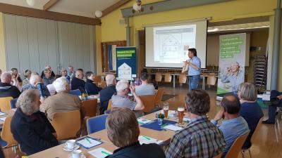 Foto zu Meldung: Glasfaser Info Veranstaltung